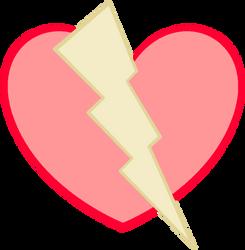 Lightning Heart's Cutie Mark