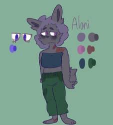 .:Alani Reference:. by smug-mug