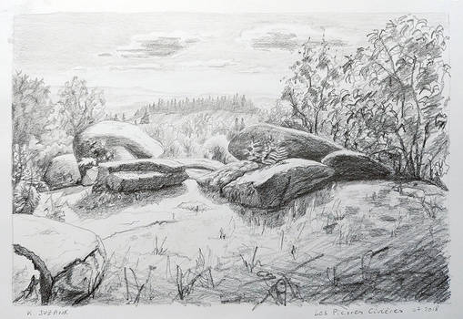 Les pierres civieres
