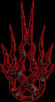 Static-X Logo 4 by OtsegoKid