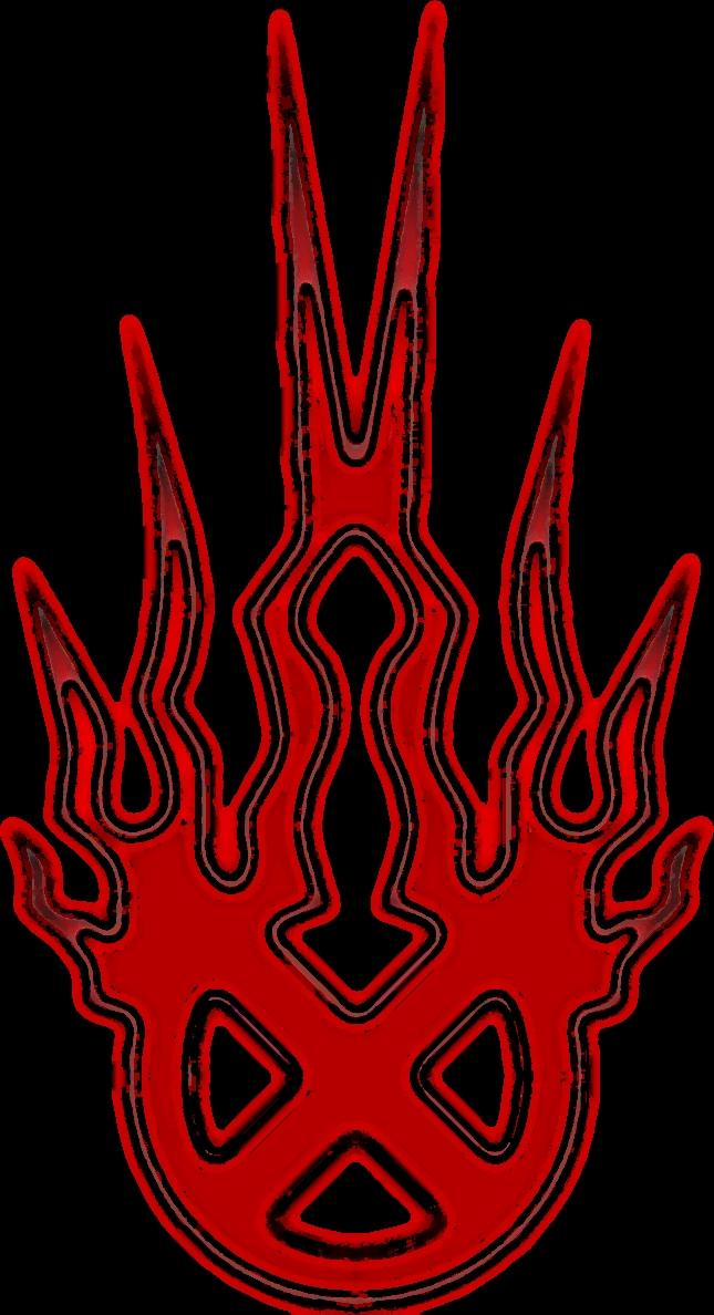 Static-X Logo 5 by OtsegoKid