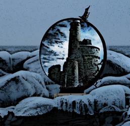 Arctic Portal by OtsegoKid
