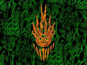 Logo Mesh by OtsegoKid