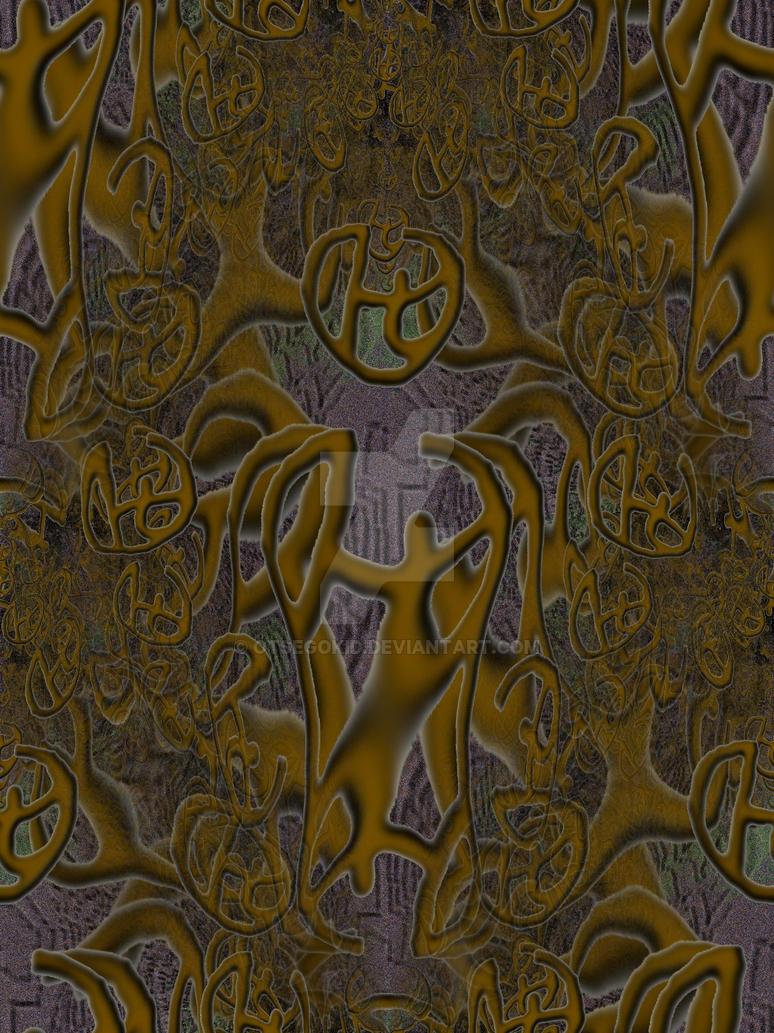 Man Among Eternity by OtsegoKid