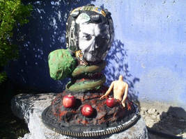 Doomsday Fruit by OtsegoKid