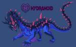 Darkus Hydranoid