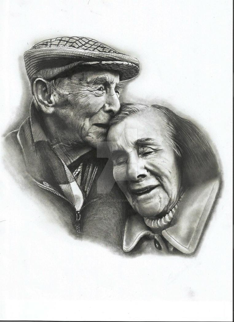 Eternal Love, Amor Eterno by JesusCuellar