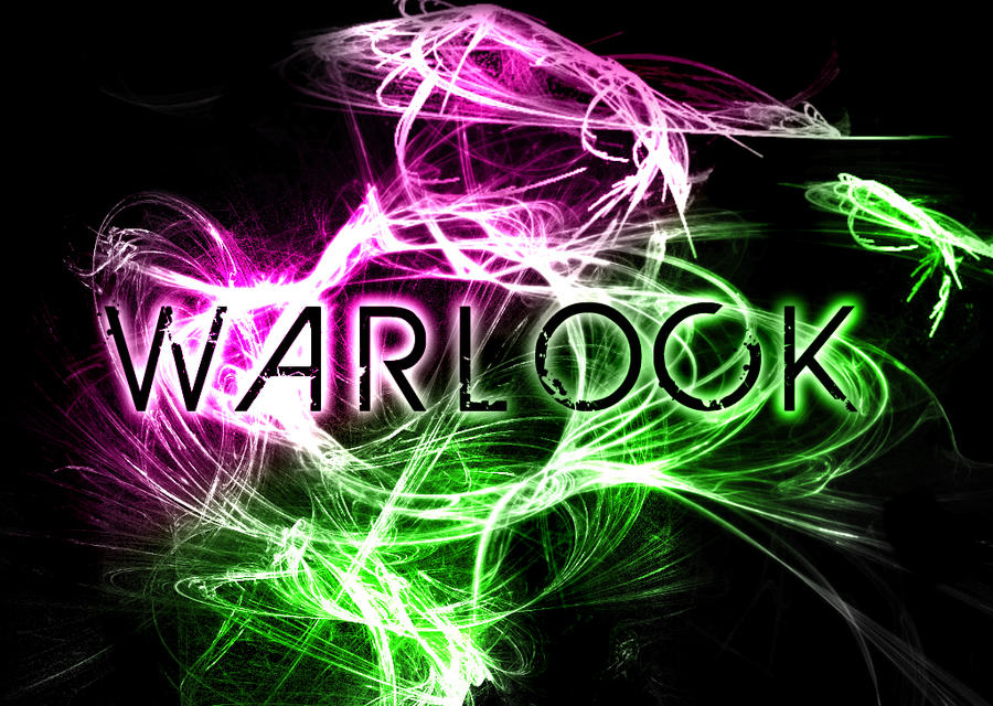 gallery for warlock wallpaper