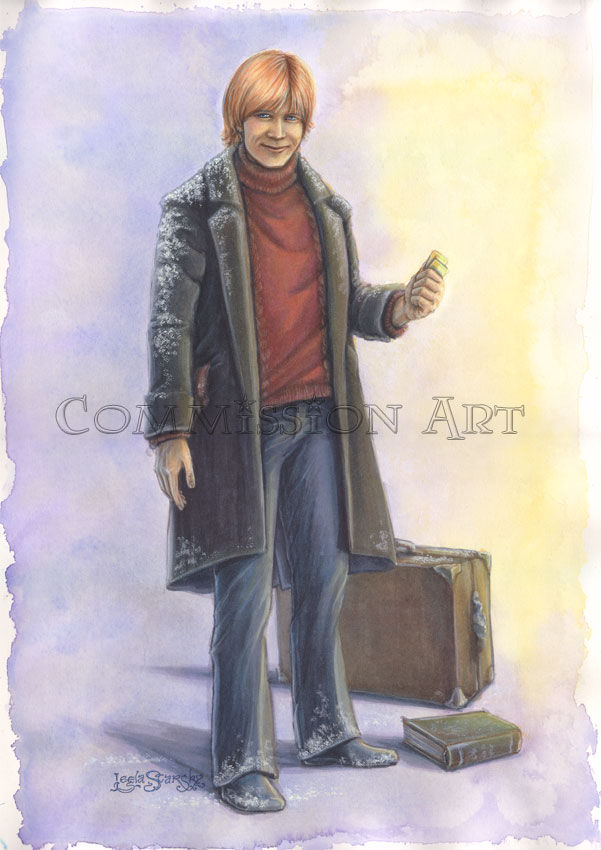 Ron. by leelastarsky