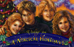 Potter Xmas card