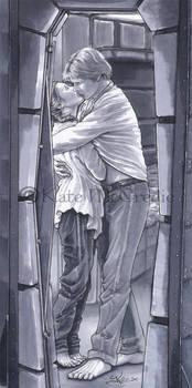 Bunkroom Kiss
