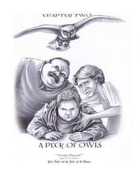 Enough effing owls by leelastarsky