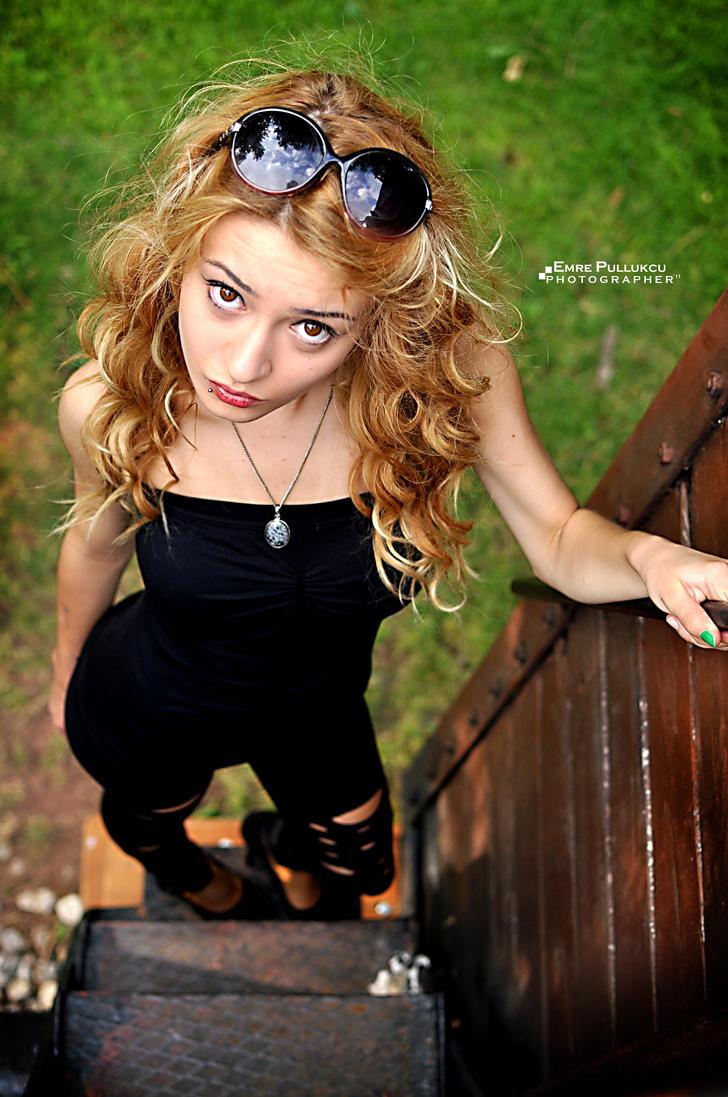 Portre 169 by emrepullukcu