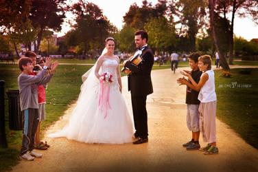 Evlilik Wedding 1 by emrepullukcu