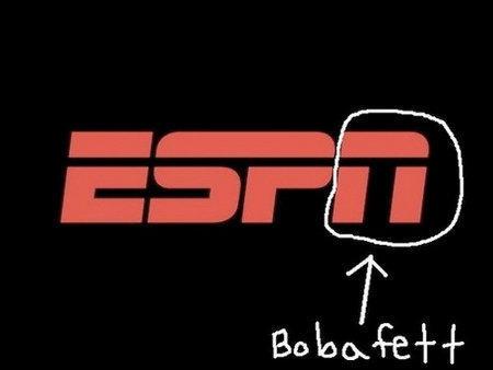ESPN Boba Fett