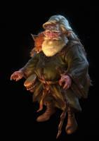 Dwarf by Matija5850