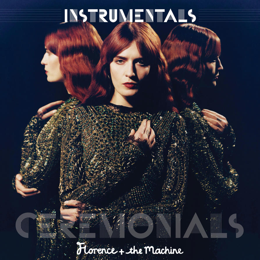 Ceremonials by Florence And The Machine | Album | Listen ...