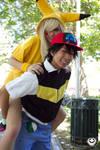 Pokemon: My Best Friend