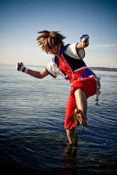 Kingdom Hearts: Seaweed
