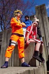 Naruto: A Battle Awaits by Ai-rika