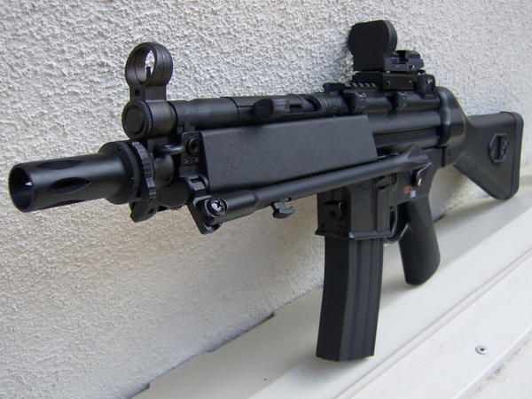 how to make an electric airsoft gun more powerful