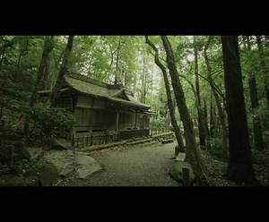 Zen . Japan