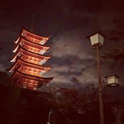 Miyajima by CatchMe-22
