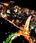 - Tokyo Starfish -