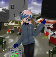 Last minute Christmas shop by Koi-Suru-Kokoro