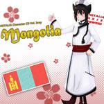 APH: Mongolia CD Collab