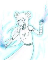 Wooooopsychicpowerssss by Koi-Suru-Kokoro