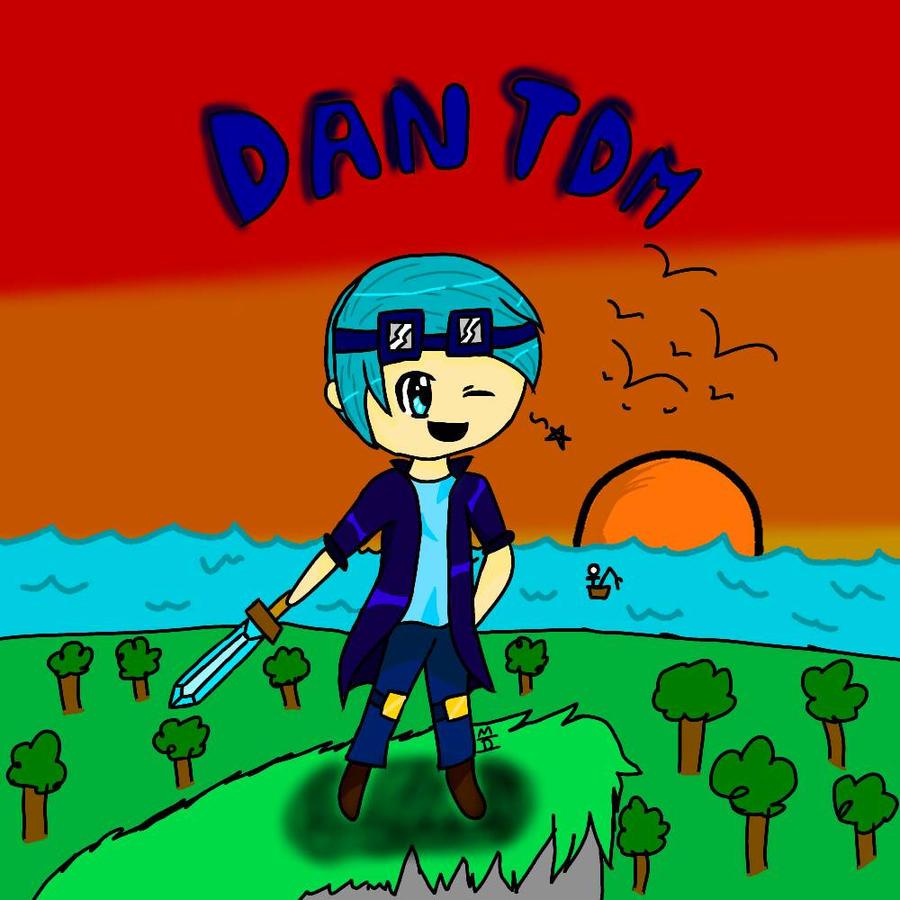 Dantdm Pokemon Fan Art Images