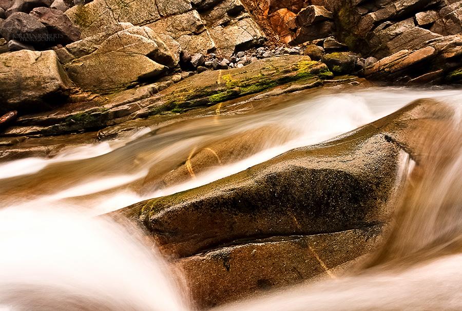 Rapid Cascade by Jordan-Roberts