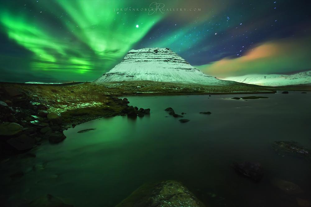 Celestial Explosion by Jordan-Roberts