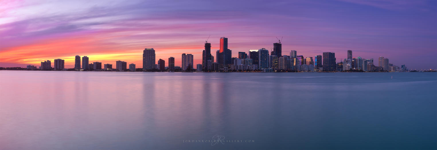 City on Fire by Jordan-Roberts