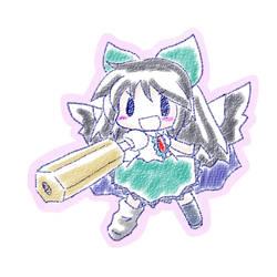 touhou by hujikawasin