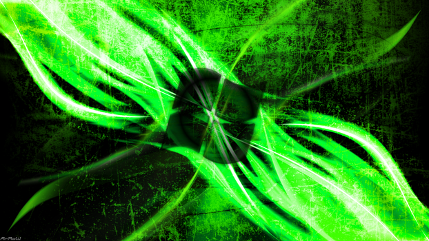 Scratch'n Lighting Windows Wallpaper Ultra-HD