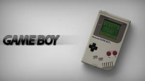 GameBoy KS5 render test by ArRoW-4-U