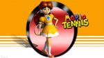 Mario Tennis N64 Daisy Wallpaper