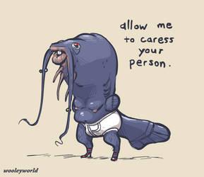 catfish creeper