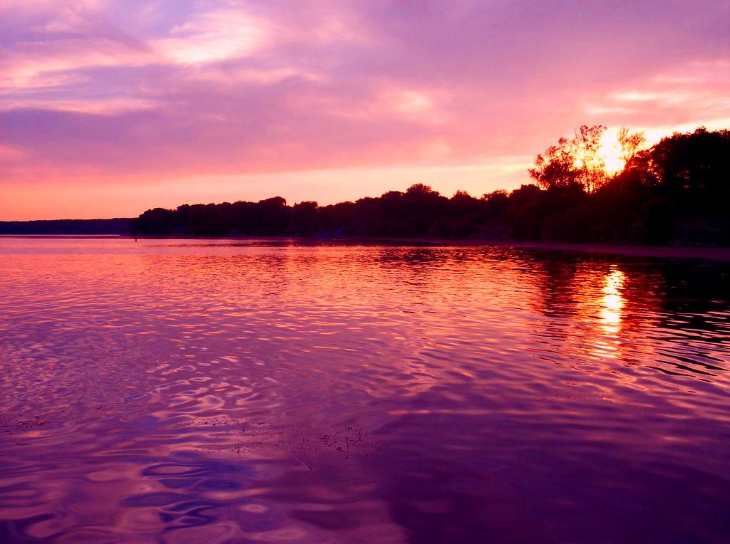 Sunset Edit by TimeKiller357