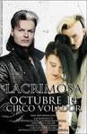 Lacrimosa I -Octubre, 2010- by xdunkelheitx