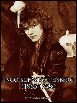 Ingo Schwichtenberg Memorial