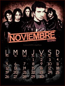 Bejelit November