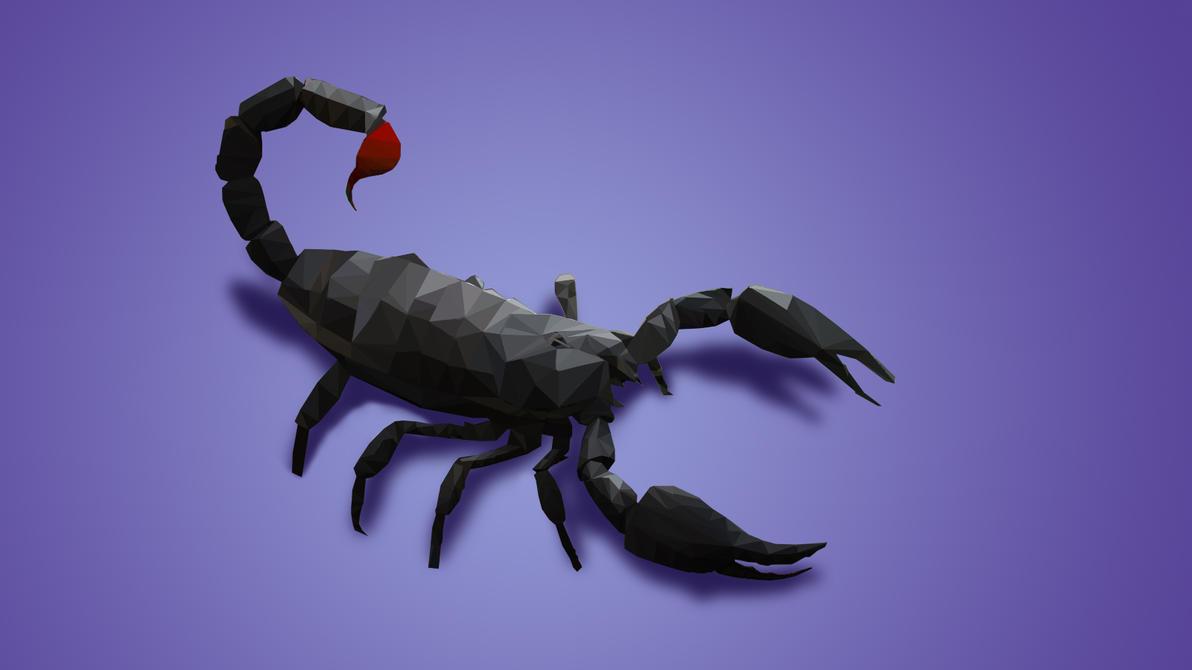 Black Scorpion Hd Desktop Wallpapers And Logo Pic By Rethafrumi