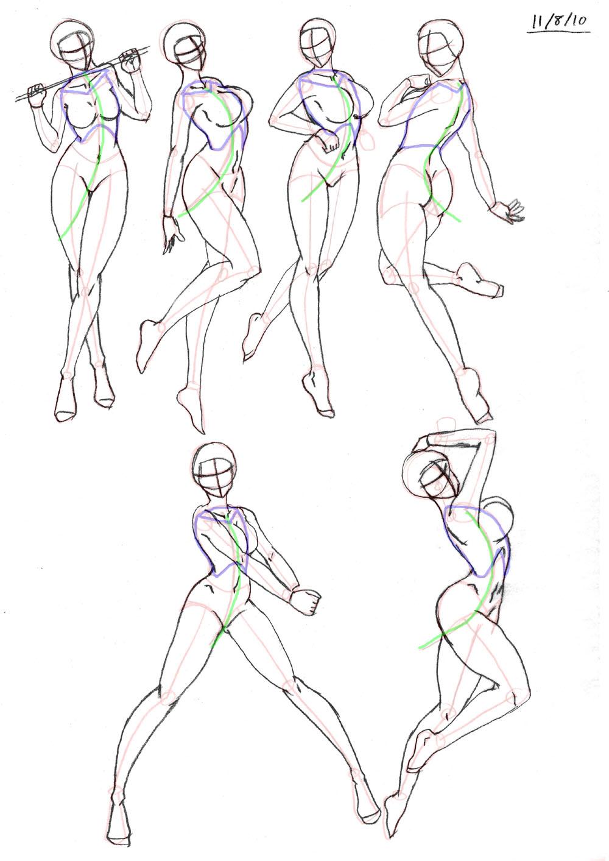 '10-11-08 RandomSketches_25 by Dredogol