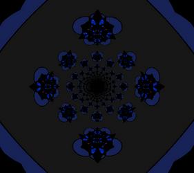 Other Version - 'Black n Blue'