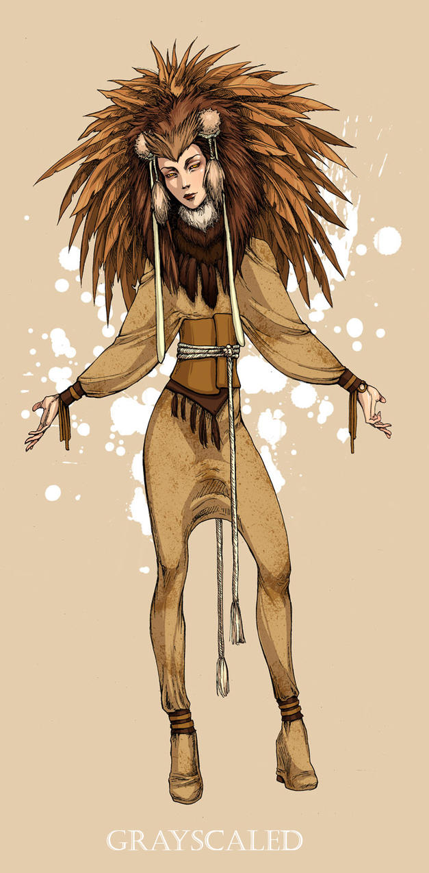 Lion costume by grayscaled on deviantart lion costume by grayscaled solutioingenieria Gallery