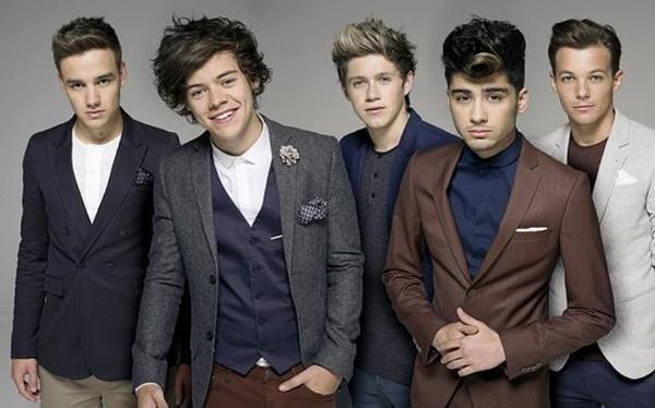 One Direction by WinonaMalik1D