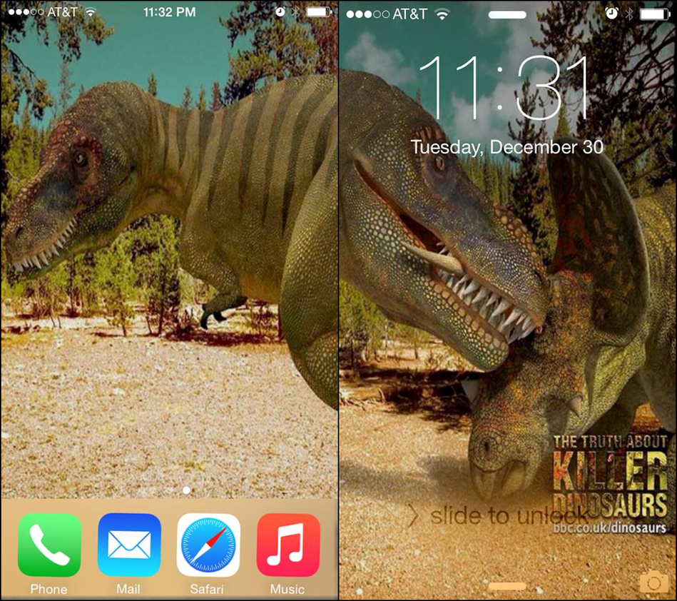 dinosaur phone wallpaper - photo #17